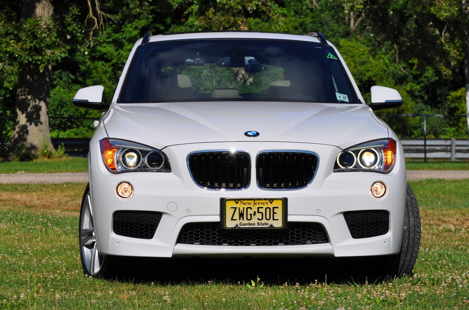 2014 bmw x1 m sport sdrive28i picture 516584 car review top speed. Black Bedroom Furniture Sets. Home Design Ideas