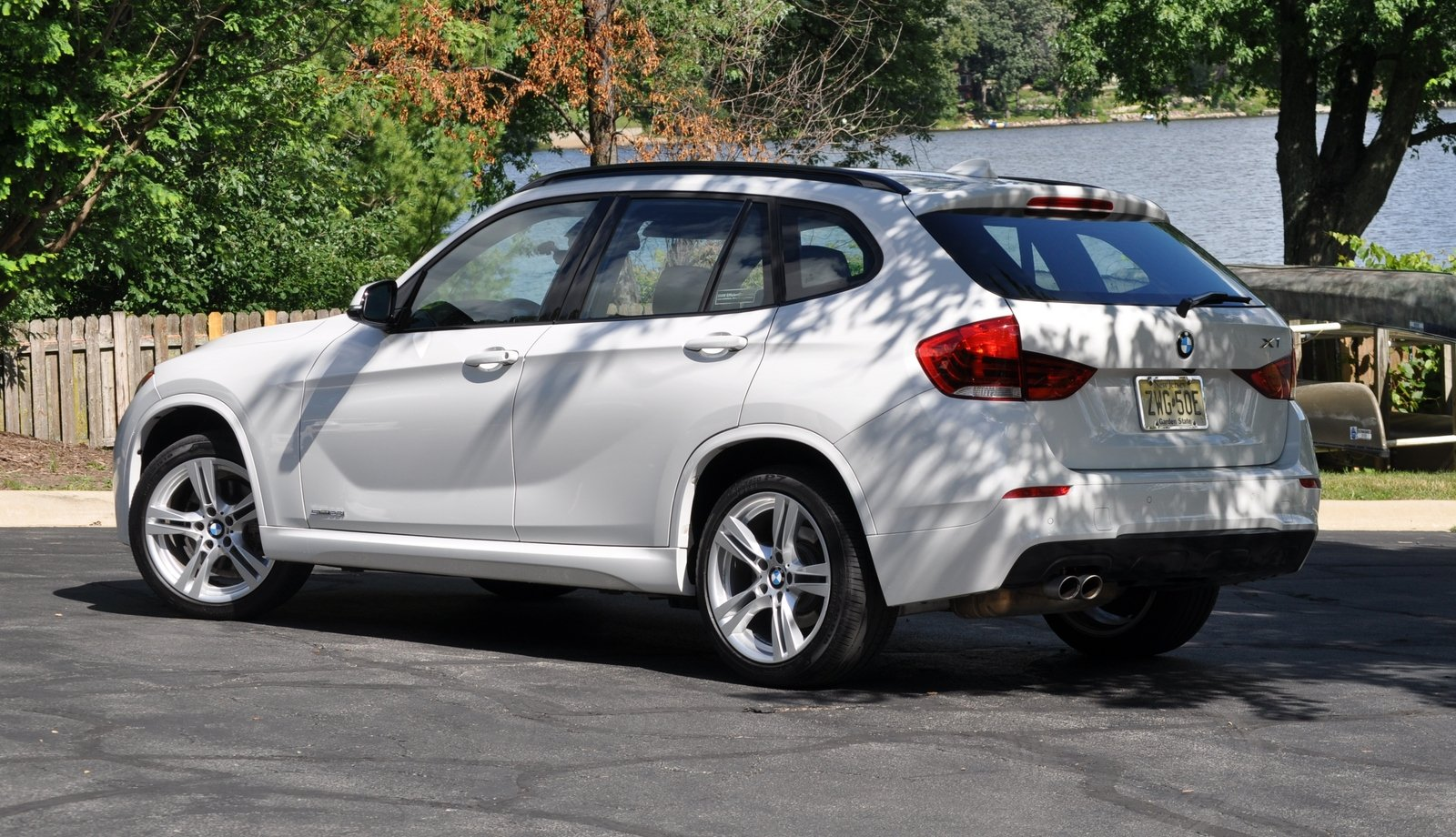 2014 bmw x1 m sport sdrive28i picture 516957 car. Black Bedroom Furniture Sets. Home Design Ideas