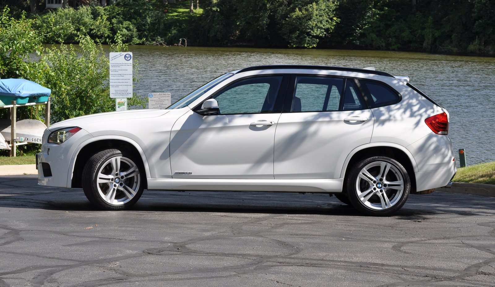 2014 bmw x1 m sport sdrive28i picture 516958 car review top speed. Black Bedroom Furniture Sets. Home Design Ideas