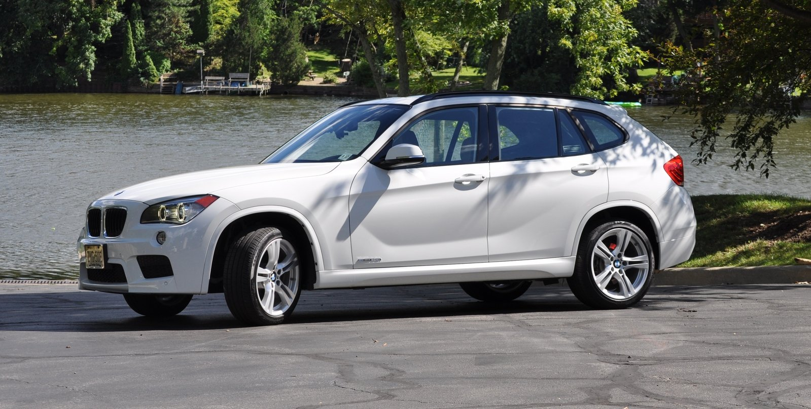 2014 bmw x1 m sport sdrive28i picture 516959 car review top speed. Black Bedroom Furniture Sets. Home Design Ideas