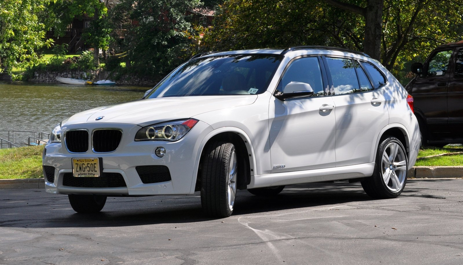 2014 bmw x1 m sport sdrive28i picture 516960 car review top speed. Black Bedroom Furniture Sets. Home Design Ideas