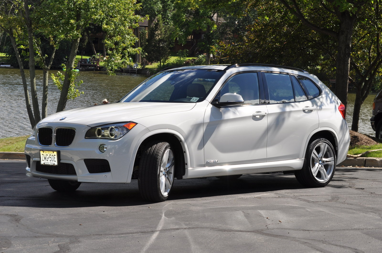 2014 bmw x1 m sport sdrive28i picture 516961 car. Black Bedroom Furniture Sets. Home Design Ideas