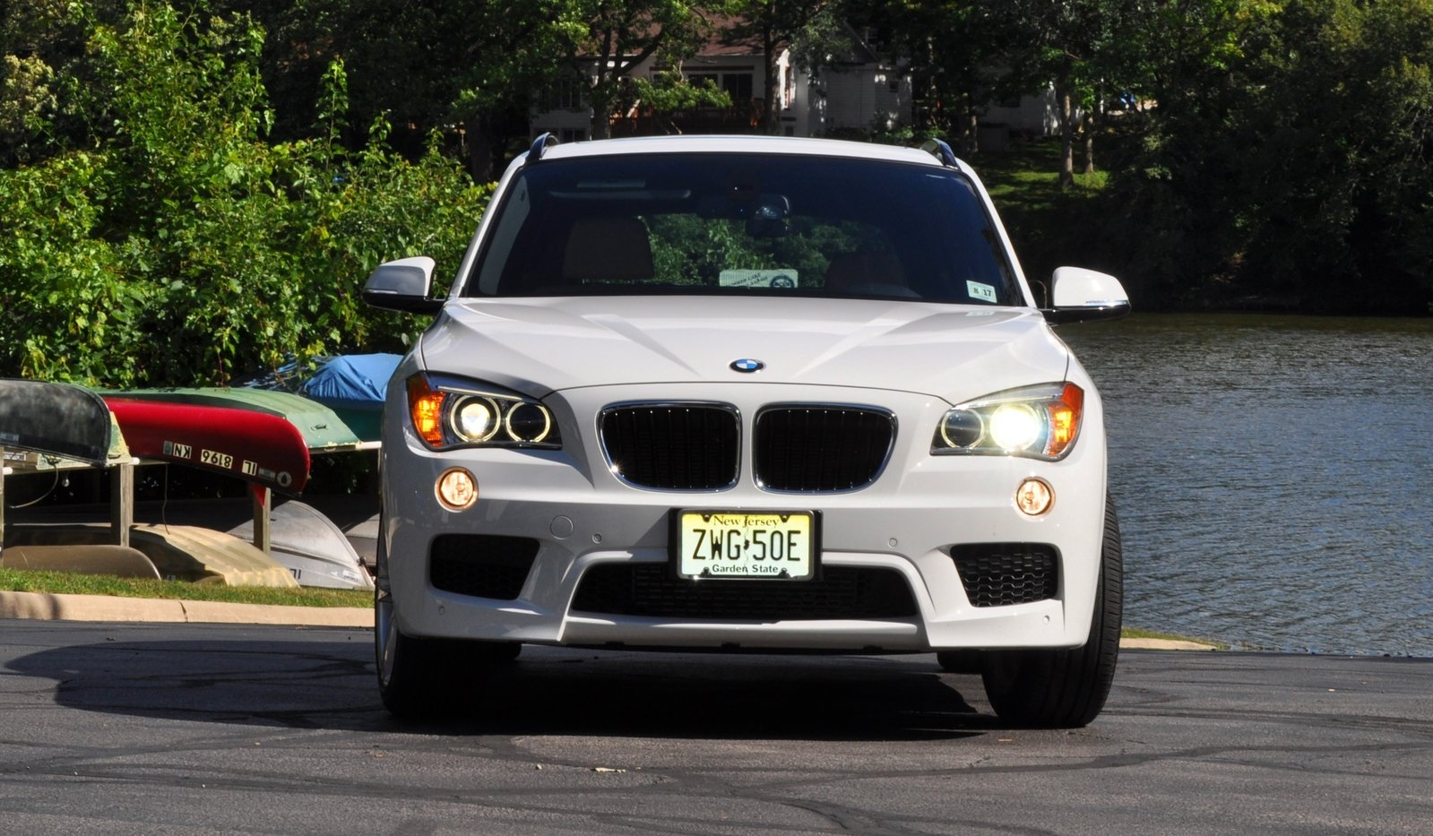 2014 bmw x1 m sport sdrive28i picture 516963 car review top speed. Black Bedroom Furniture Sets. Home Design Ideas