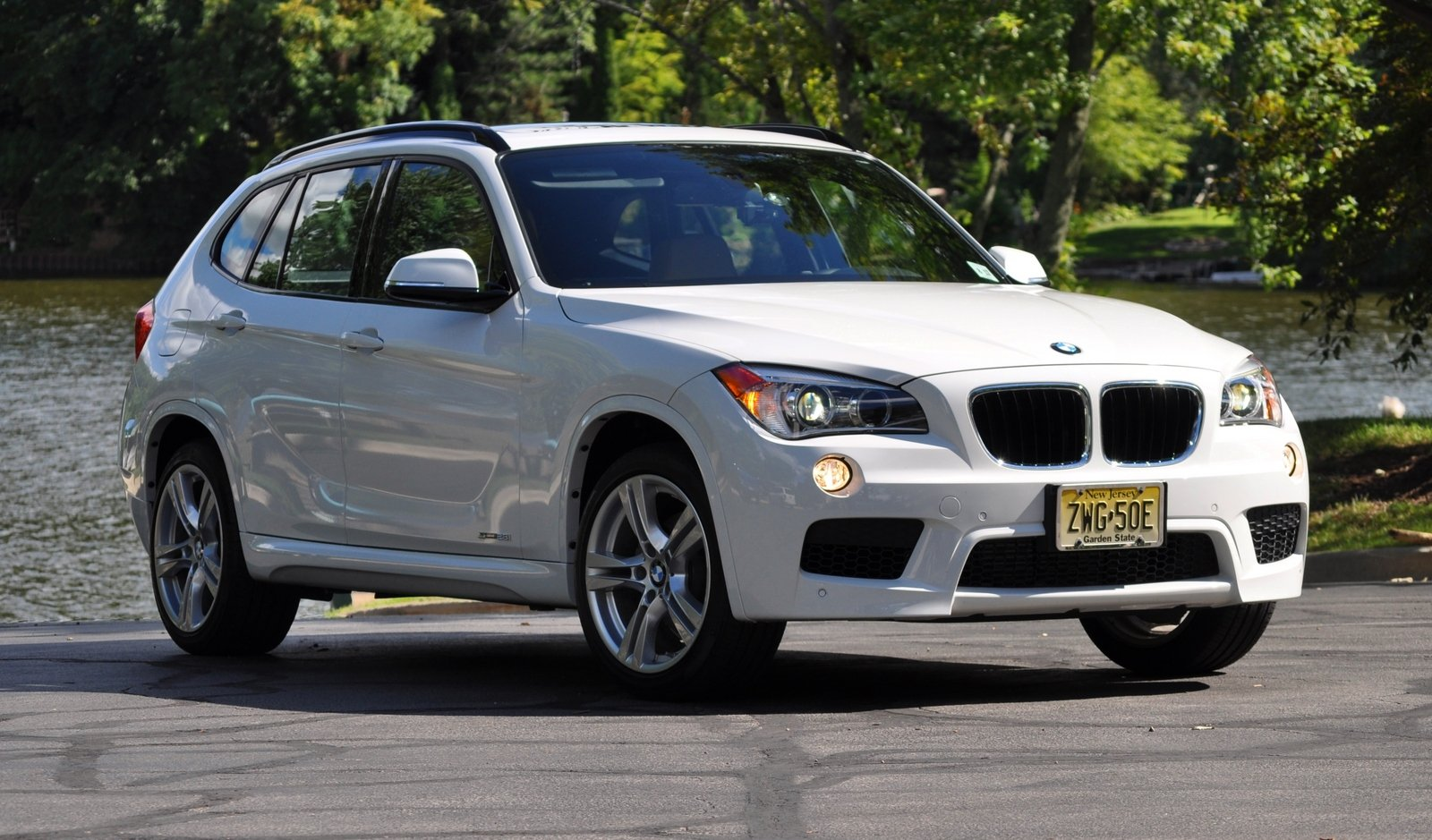 2014 bmw x1 m sport sdrive28i picture 516965 car review top speed. Black Bedroom Furniture Sets. Home Design Ideas