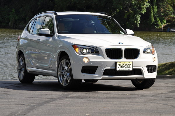 2014 bmw x1 m sport sdrive28i review   top speed