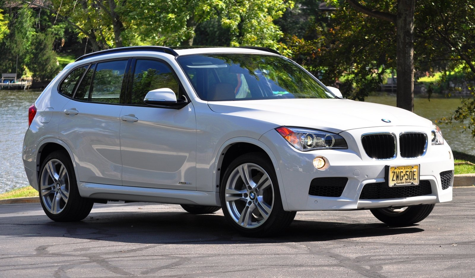 2014 bmw x1 m sport sdrive28i picture 516967 car review top speed. Black Bedroom Furniture Sets. Home Design Ideas