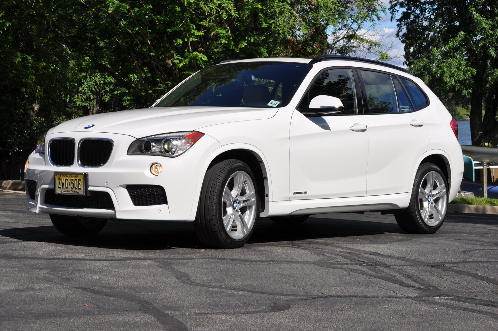 2014 bmw x1 m sport sdrive28i picture 516970 car review top speed. Black Bedroom Furniture Sets. Home Design Ideas