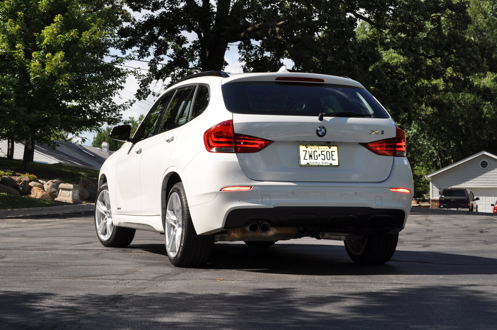 2014 bmw x1 m sport sdrive28i picture 516972 car review top speed. Black Bedroom Furniture Sets. Home Design Ideas
