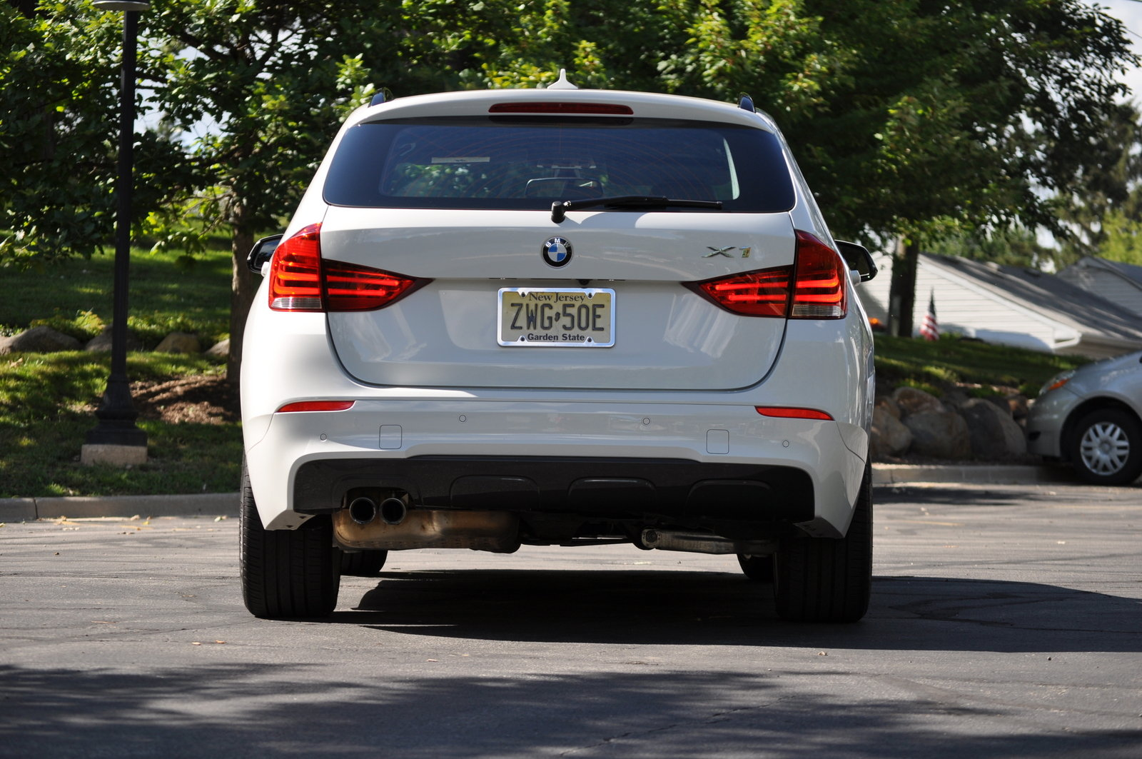 2014 bmw x1 m sport sdrive28i picture 516973 car review top speed. Black Bedroom Furniture Sets. Home Design Ideas