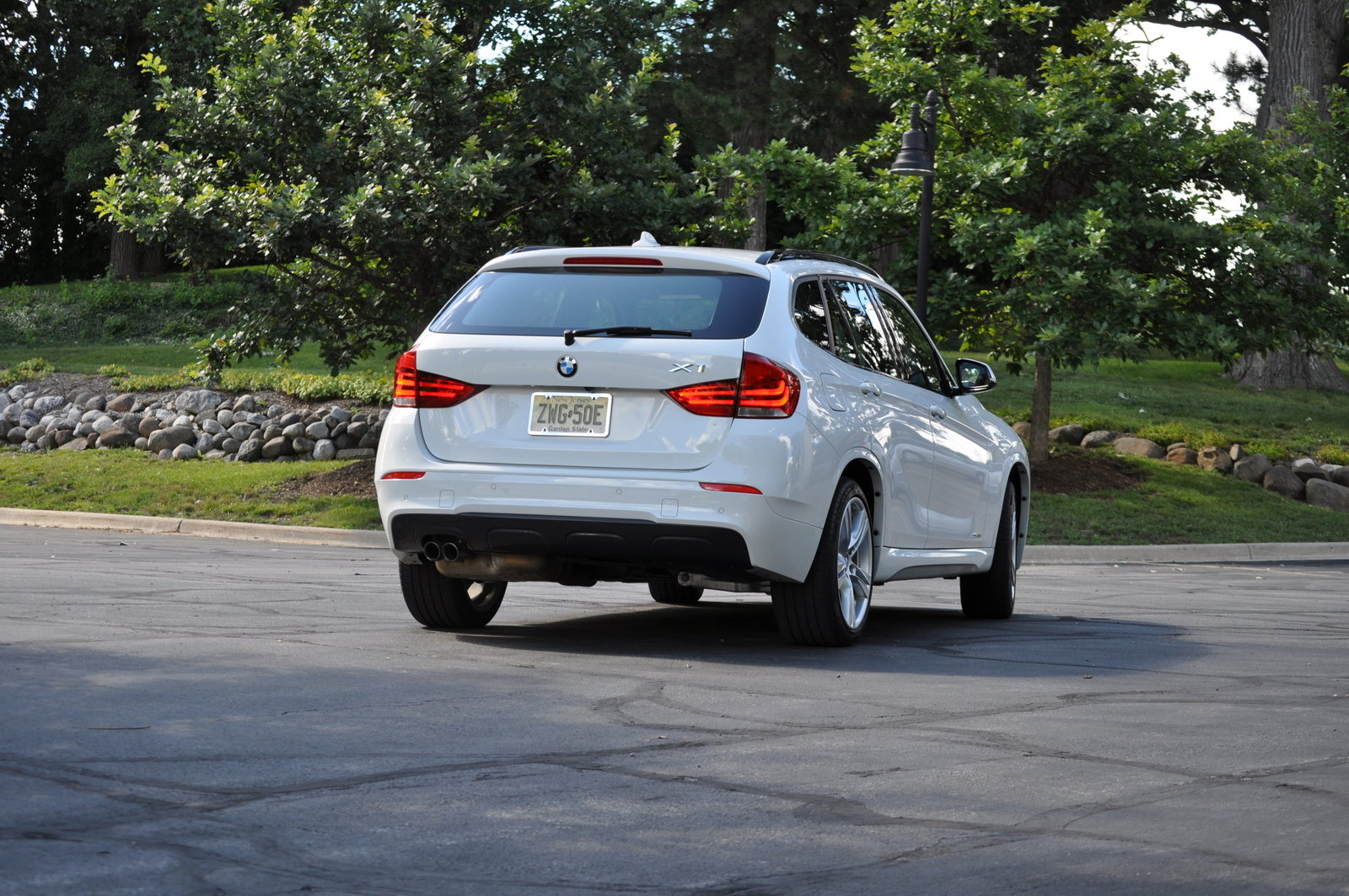2014 bmw x1 m sport sdrive28i picture 516974 car review top speed. Black Bedroom Furniture Sets. Home Design Ideas