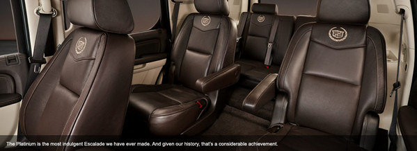 2014 Cadillac Escalade Car Review Top Speed