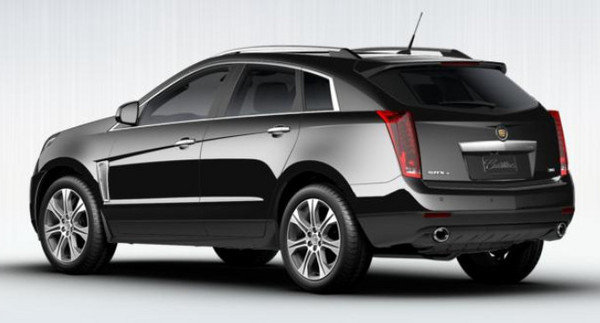 2014 cadillac srx car review top speed. Black Bedroom Furniture Sets. Home Design Ideas