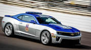 2013 Chevrolet Camaro ZL1 Pace Car - image 516286