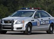 2014 Chevrolet Caprice PPV - image 514950