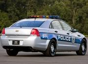 2014 Chevrolet Caprice PPV - image 514951