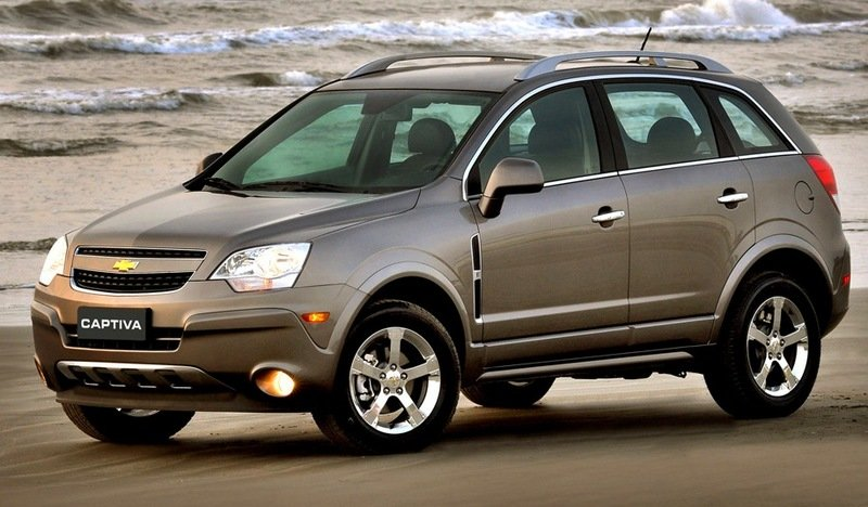 2014 chevrolet captiva sport review top speed. Cars Review. Best American Auto & Cars Review