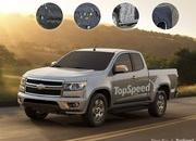 2015 Chevrolet Colorado - image 514368