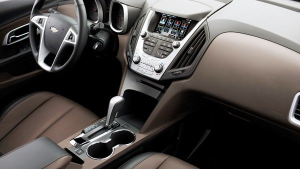 2014 chevrolet equinox review wheeler motors headlines. Black Bedroom Furniture Sets. Home Design Ideas