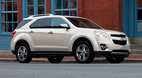 2014 chevrolet equinox car review top speed. Black Bedroom Furniture Sets. Home Design Ideas