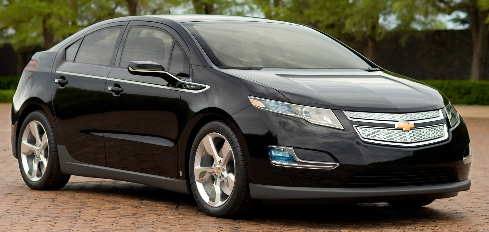 2014 chevrolet volt picture 516386 car review top speed. Black Bedroom Furniture Sets. Home Design Ideas
