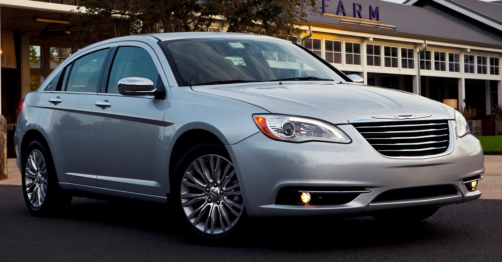 2013 chrysler 200 picture 516603 car review top speed. Cars Review. Best American Auto & Cars Review