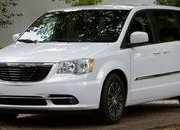 2014 Chrysler Town & Country - image 516990