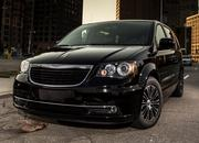 2014 Chrysler Town & Country - image 517013