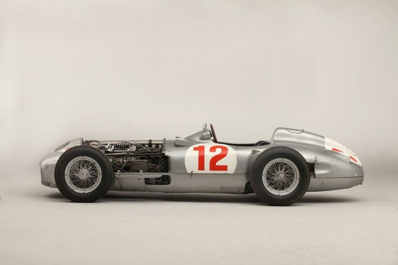 The 10 Most Expensive Cars In The World High Resolution Exterior - image 514887
