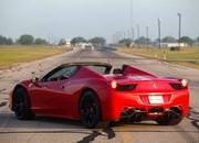 2013 Ferrari 458 Spider HPE700 by Hennessey Performance - image 514968