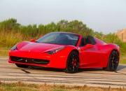 2013 Ferrari 458 Spider HPE700 by Hennessey Performance - image 514971