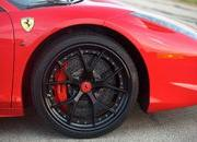 2013 Ferrari 458 Spider HPE700 by Hennessey Performance - image 514961