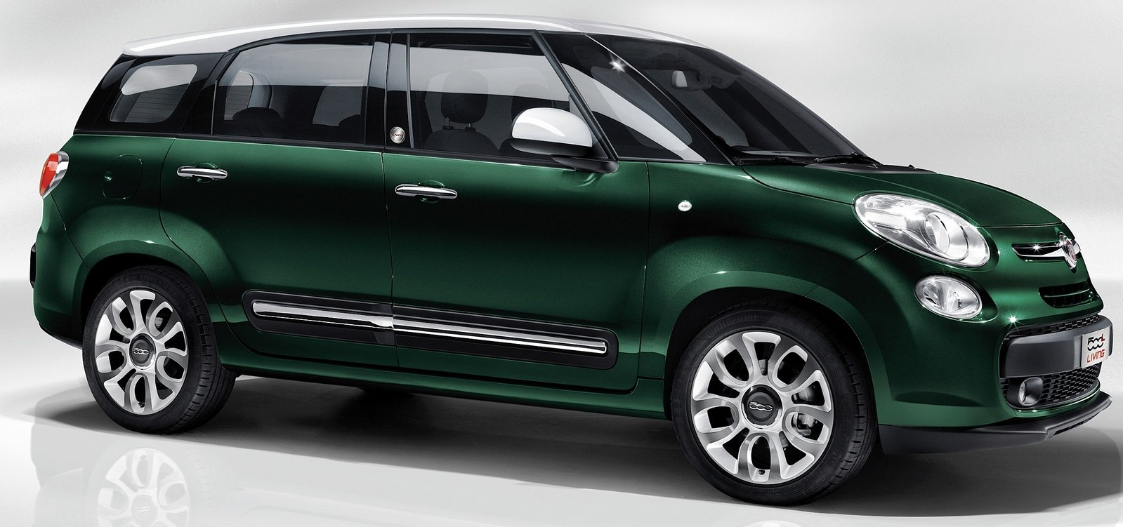 2014 Fiat 500l Living Review Top Speed