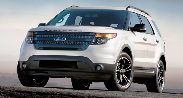 2014 ford explorer sport picture 516894 car review top speed. Cars Review. Best American Auto & Cars Review