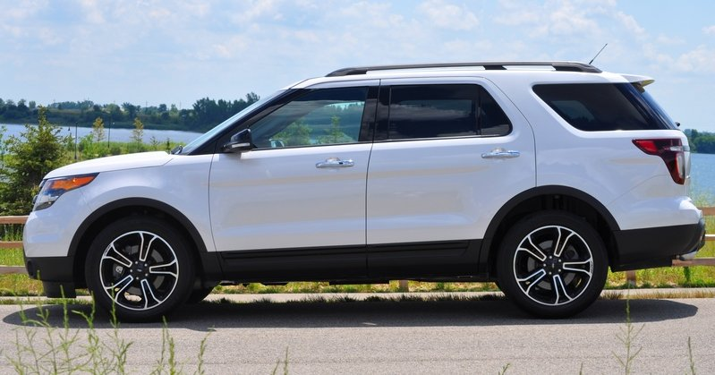2014 ford explorer sport picture 516916 car review top speed. Cars Review. Best American Auto & Cars Review