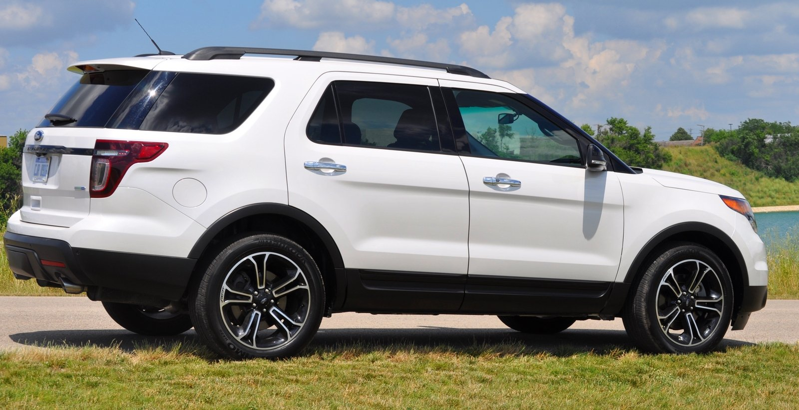 2014 ford explorer sport picture 516921 car review top speed. Black Bedroom Furniture Sets. Home Design Ideas