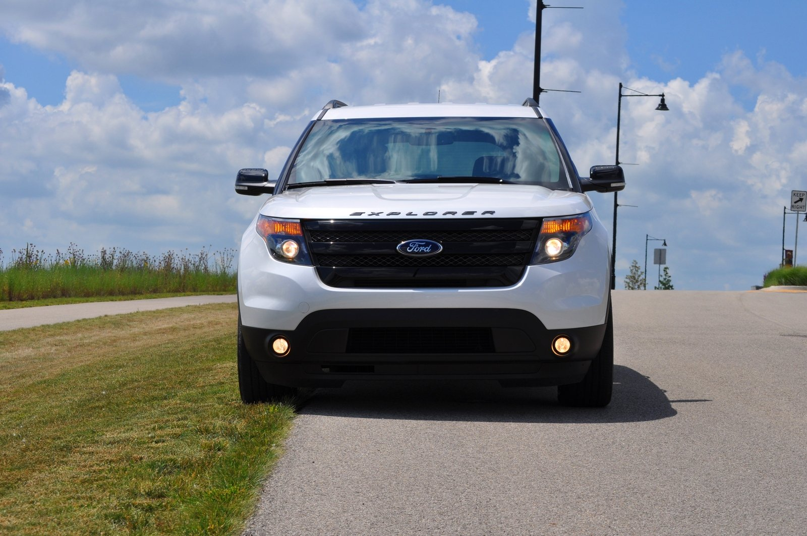 2014 ford explorer sport picture 516929 car review top speed. Cars Review. Best American Auto & Cars Review