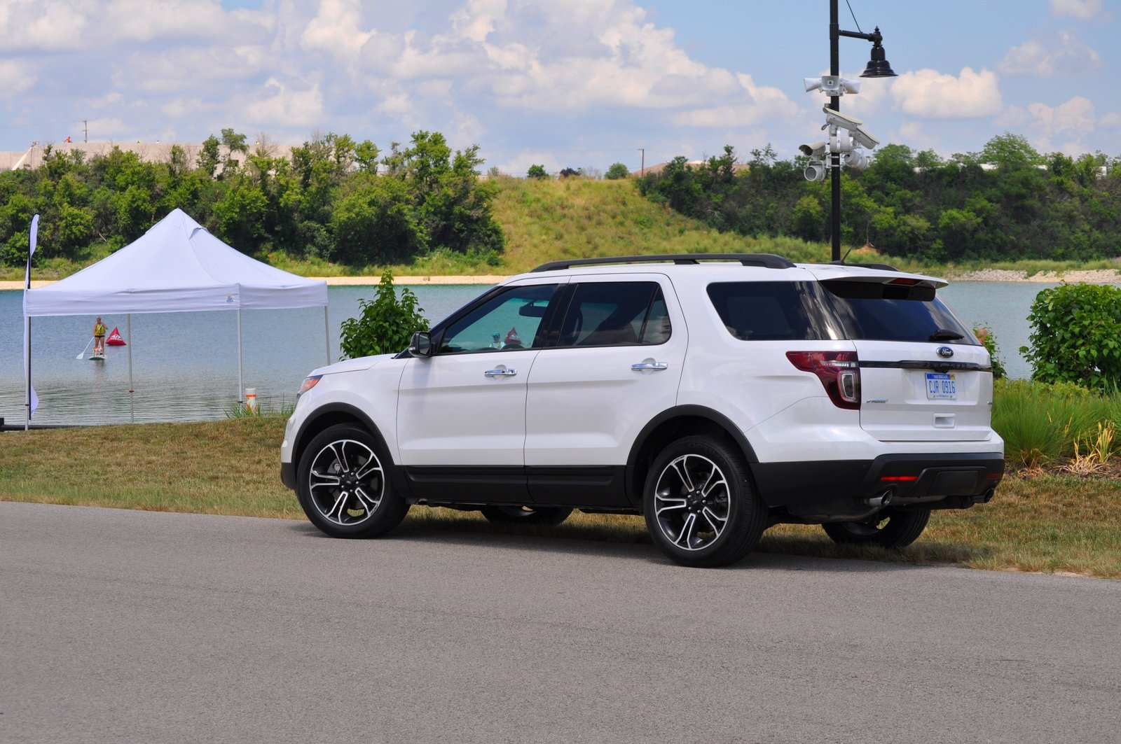 2014 ford explorer sport picture 516931 car review top speed. Black Bedroom Furniture Sets. Home Design Ideas