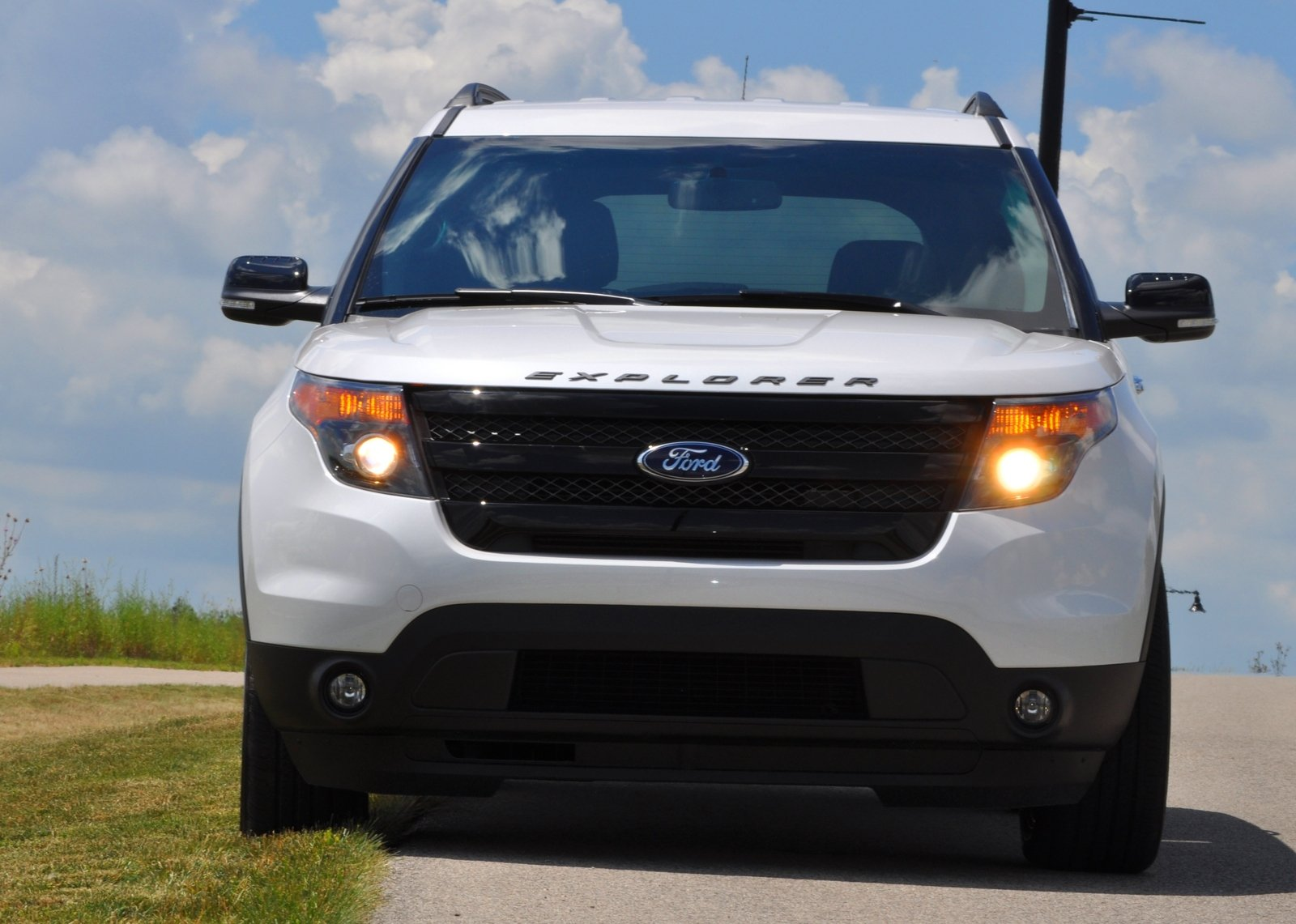 2014 ford explorer sport picture 516947 car review top speed. Black Bedroom Furniture Sets. Home Design Ideas