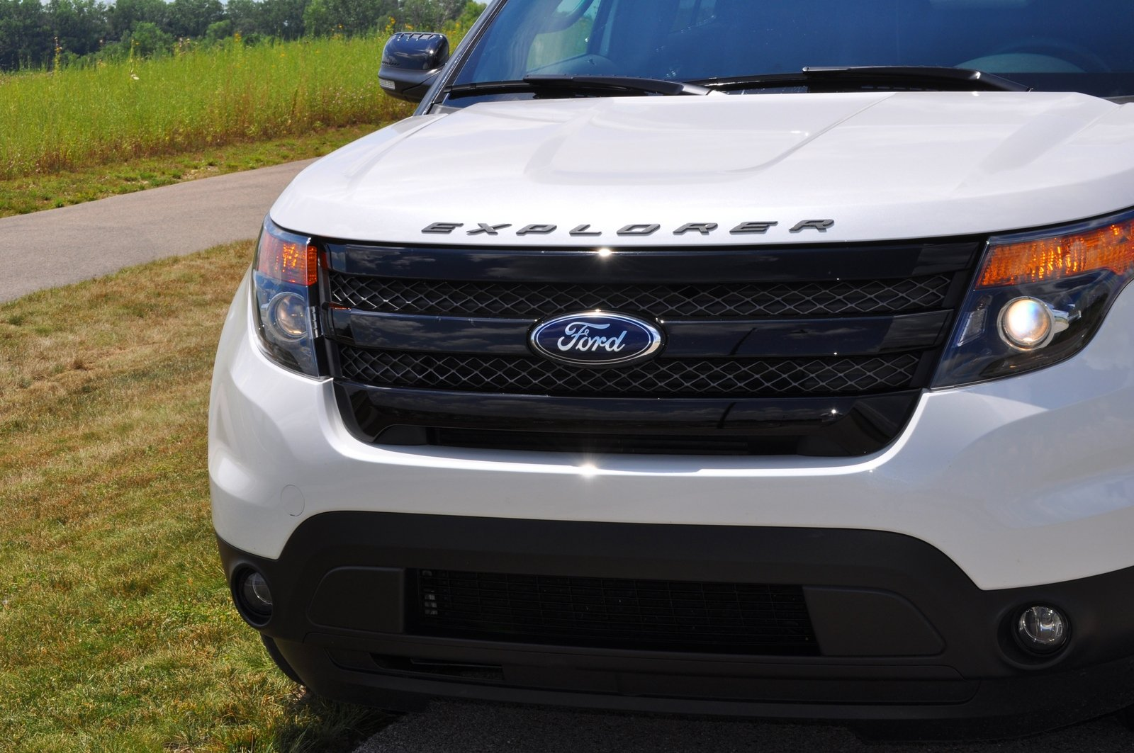 2014 ford explorer sport picture 516948 car review top speed. Black Bedroom Furniture Sets. Home Design Ideas