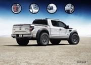 2017 Ford F-150 Raptor - image 516746