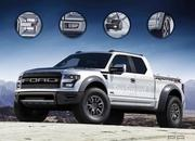 2017 Ford F-150 Raptor - image 516745