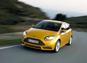 2013 Ford Focus ST Mountune - image 515326