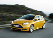 2013 Ford Focus ST Mountune - image 515327