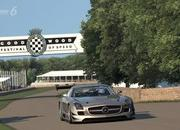 Gran Turismo 6 Will Feature Goodwood Hill Climb Track - image 514679