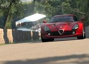 Gran Turismo 6 Will Feature Goodwood Hill Climb Track - image 514672