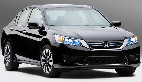 2014 honda accord hybrid car review top speed. Black Bedroom Furniture Sets. Home Design Ideas