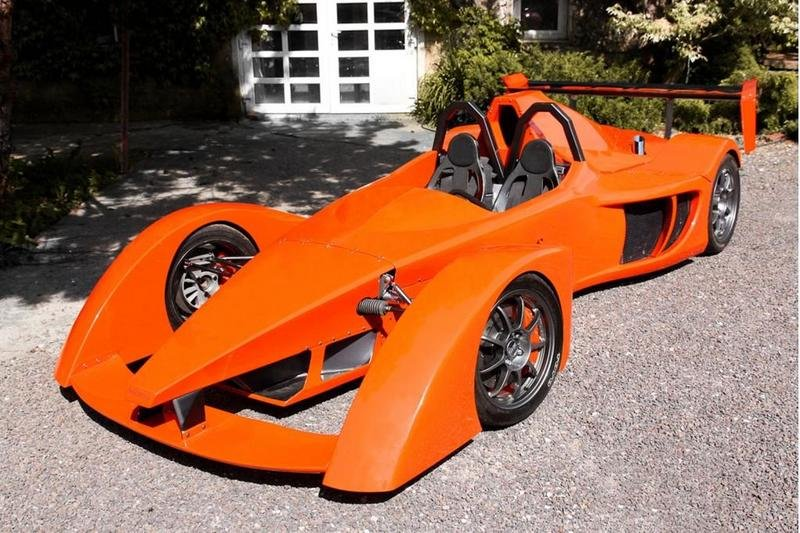 Innotech Cars: Models, Prices, Reviews, News, Specifications | Top Speed