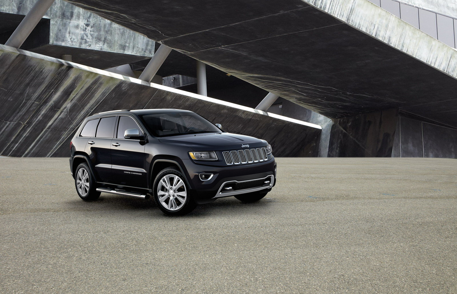 2014 jeep grand cherokee by mopar review top speed. Black Bedroom Furniture Sets. Home Design Ideas