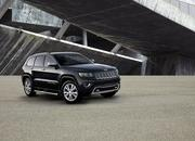 2014 Jeep Grand Cherokee by Mopar - image 516545
