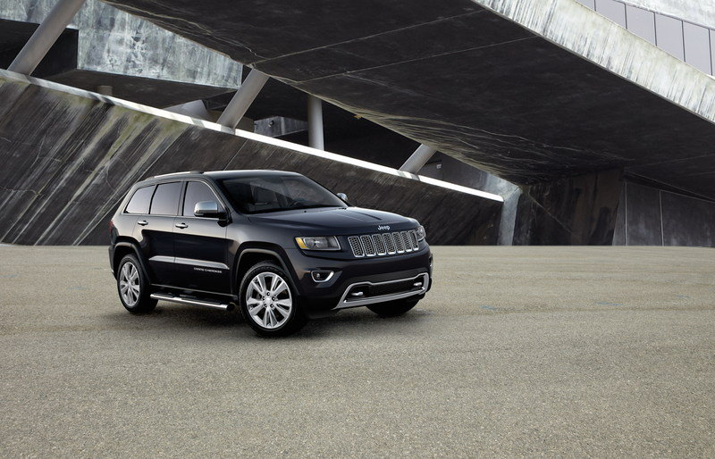 2014 Jeep Grand Cherokee by Mopar